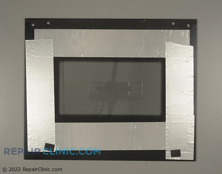 Outer Door Glass WP8300912 Alternate Product View ... : outer door - pezcame.com