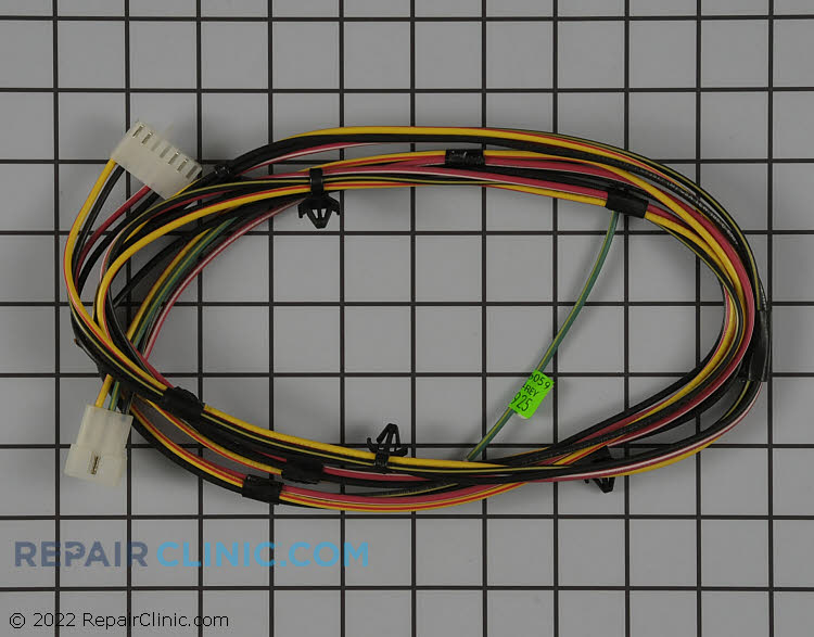 Wire Harness 8299925 Alternate Product View