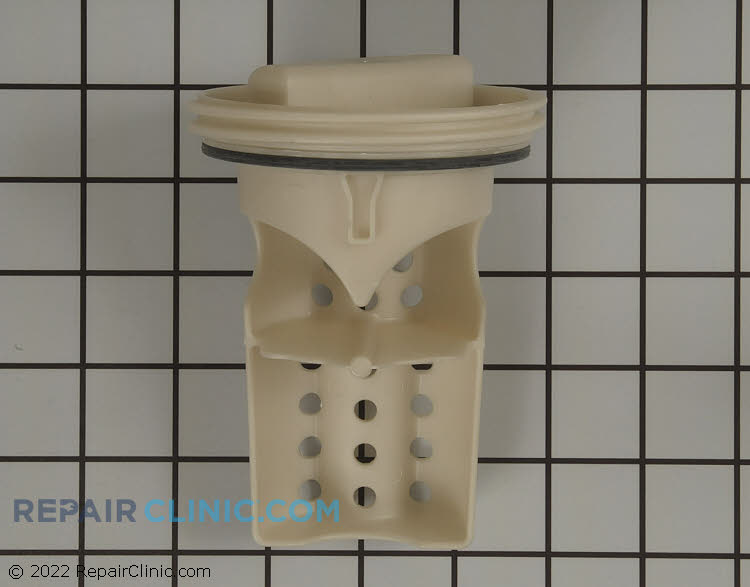 Drain Filter 8181735 Alternate Product View