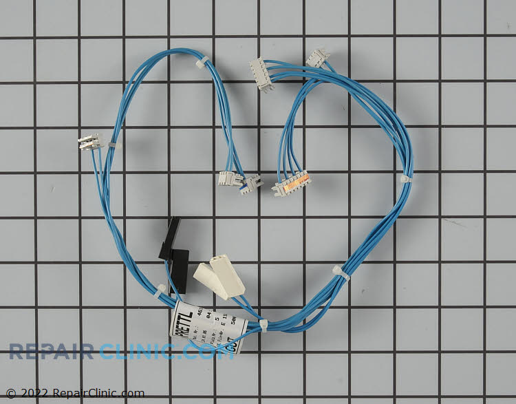 Wire, Receptacle & Wire Connector 8181781 Alternate Product View