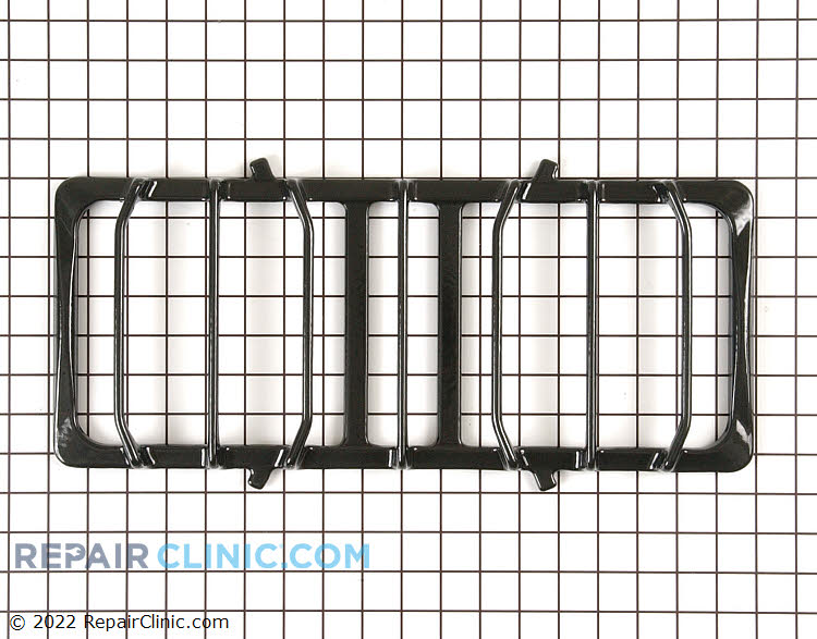 Burner Grate WP8522846 Alternate Product View