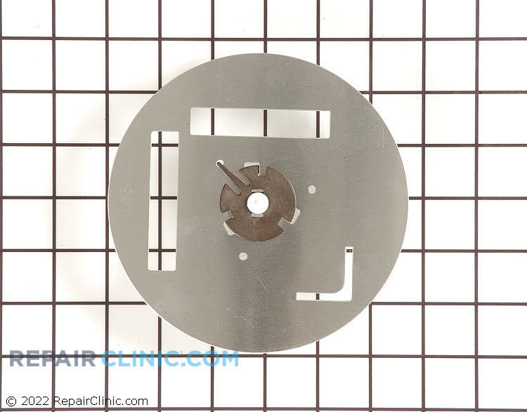 Stirrer Blade WB06X10331      Alternate Product View