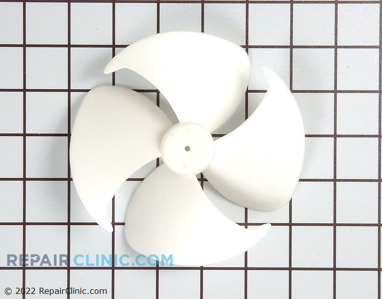 Fan Blade WB26X10090      Alternate Product View