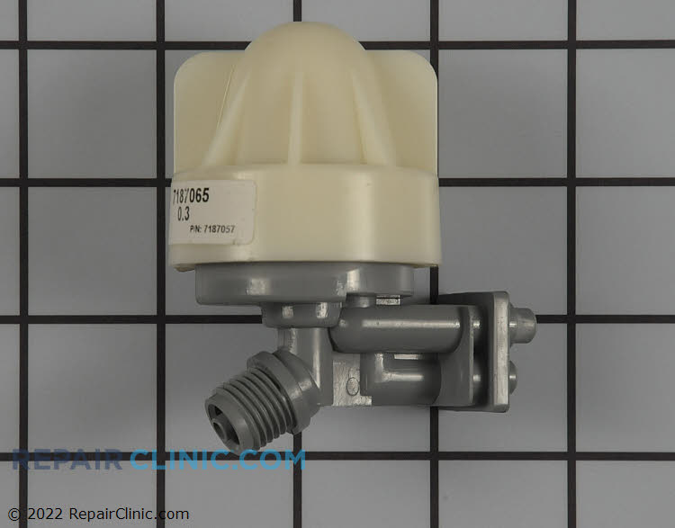 Nozzle WS15X10027      Alternate Product View