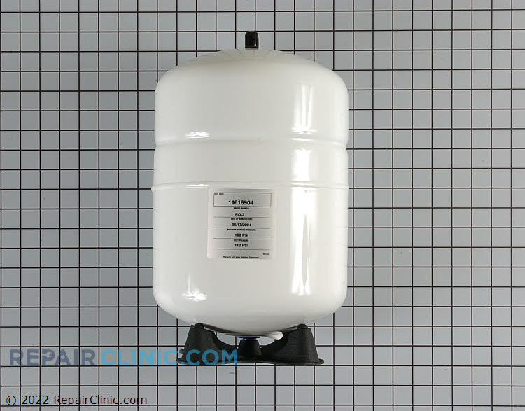 Water Tank Assembly WS32X10012 Alternate Product View