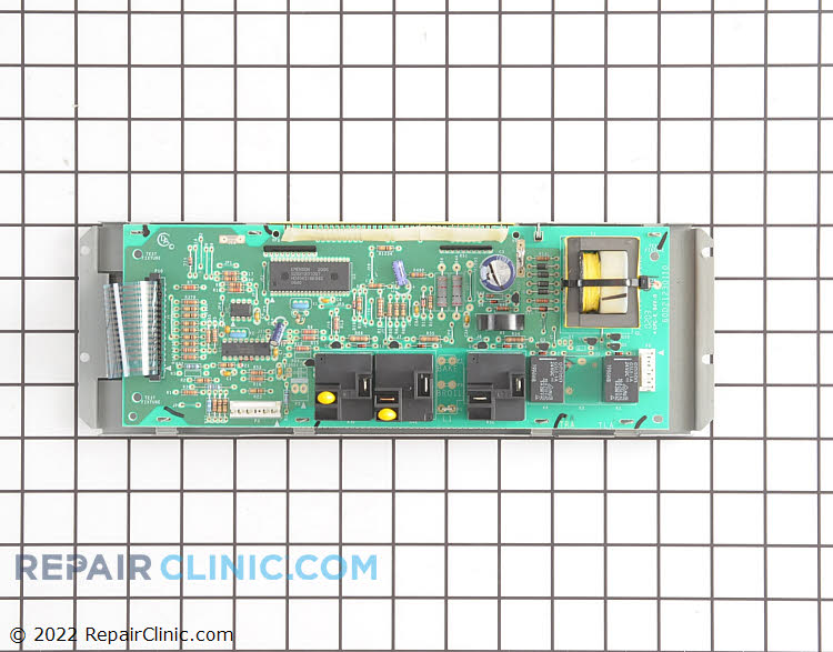 Oven Control Board 32059601B Alternate Product View