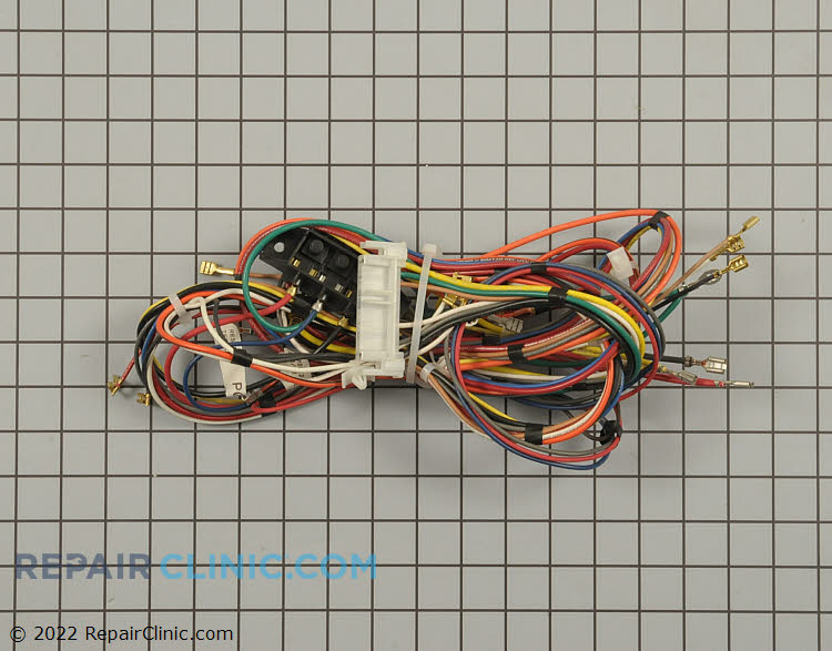 Wire Harness 134109900 Alternate Product View