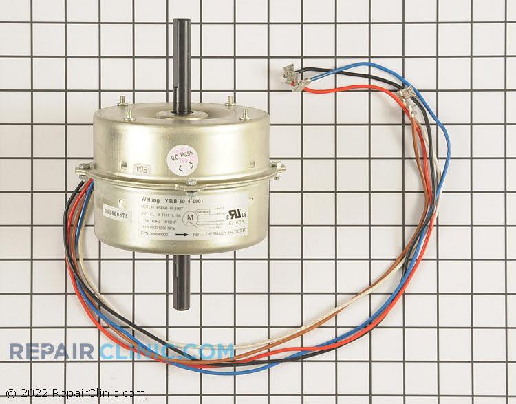 Fan Motor 309644302 Alternate Product View