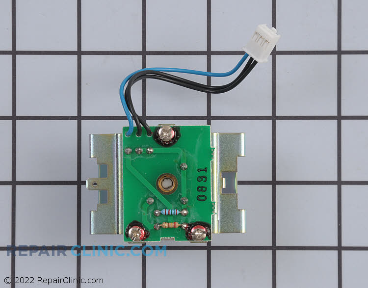 Temperature Control Thermostat 216844500 Alternate Product View