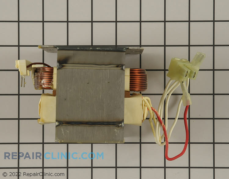 High Voltage Transformer WPW10170369 Alternate Product View