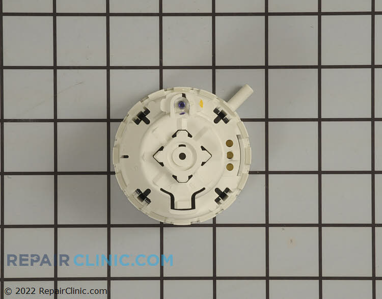 Pressure Switch W10339319       Alternate Product View