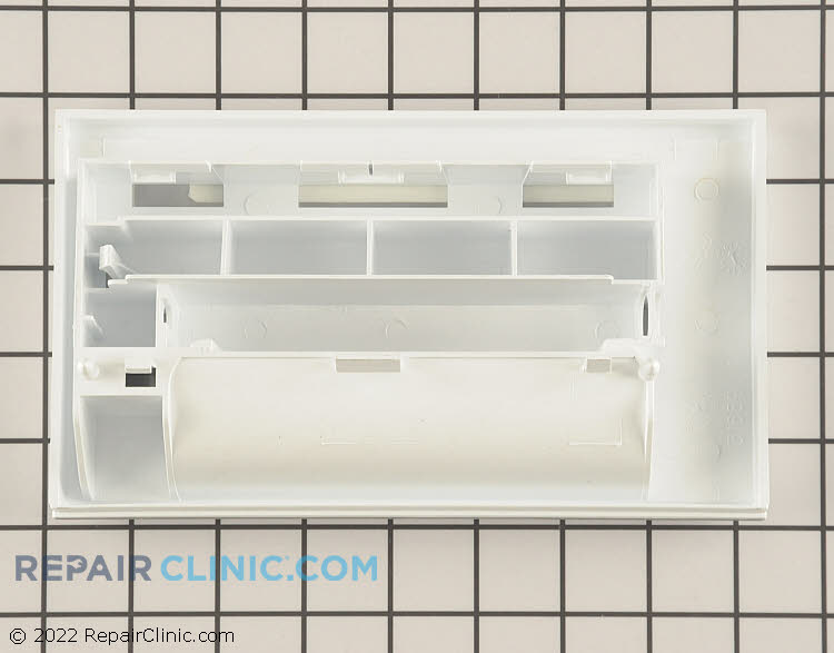 Dispenser Drawer Handle 131691250 Alternate Product View