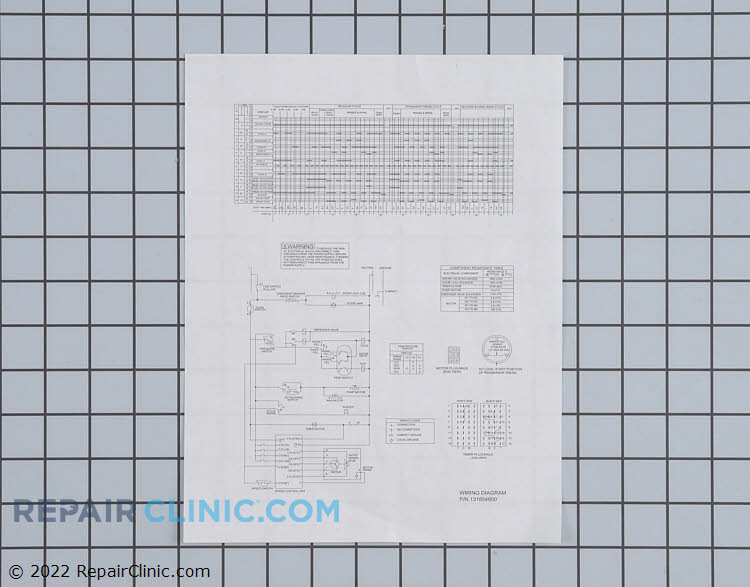 Manuals, Care Guides & Literature 131854600 Alternate Product View