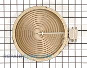 Radiant Surface Element - Part # 1009575 Mfg Part # WP74007839