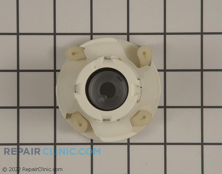 whirlpool washing machine agitator repair kit