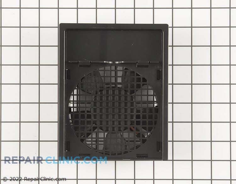 Fan Motor 9871893 Alternate Product View