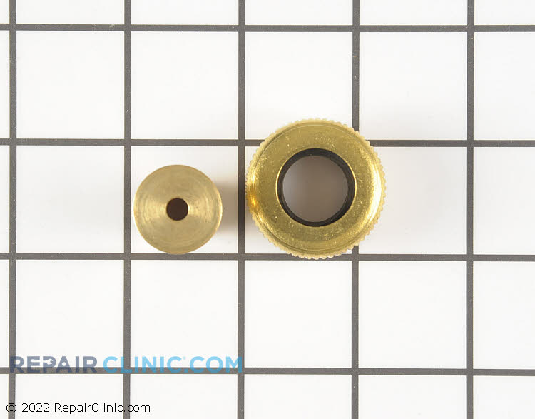 Hose Connector 80-54778-00 Alternate Product View