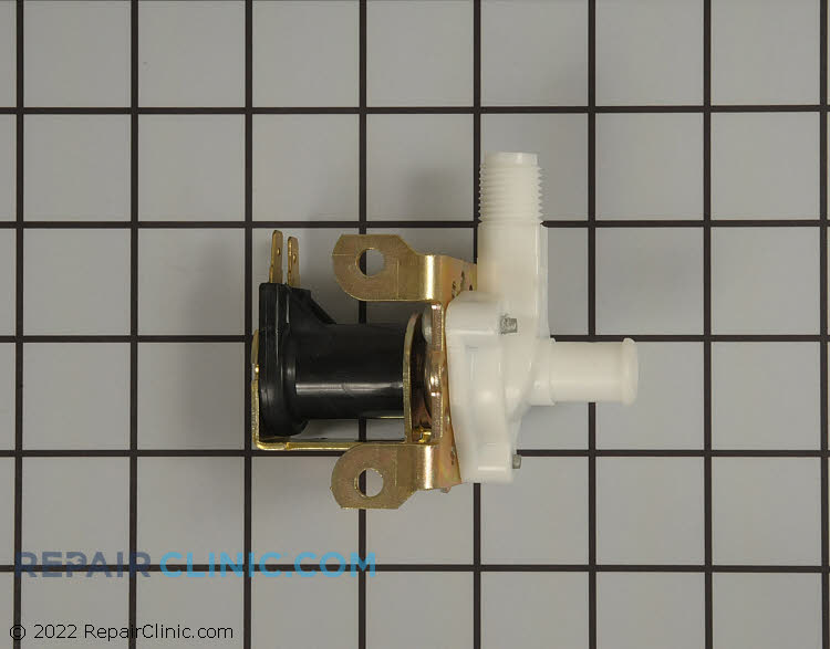 Water Inlet Valve 12-2313-04      Alternate Product View