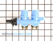 Water Inlet Valve - Part # 940831 Mfg Part # WP3979346