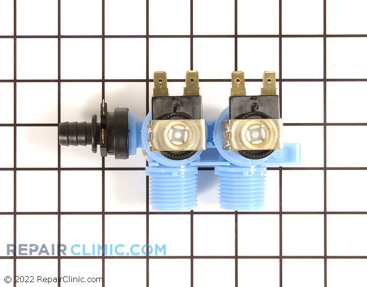 Water Inlet Valve WP3979346 Alternate Product View