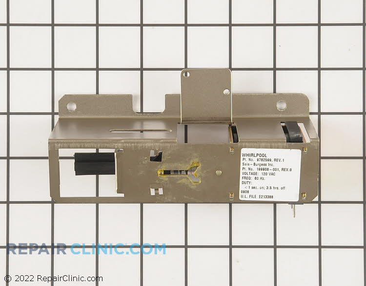 Door Lock 9782599 Alternate Product View