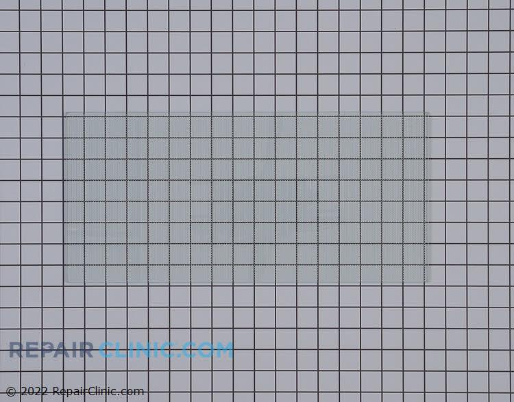 Inner Door Glass 316050307       Alternate Product View