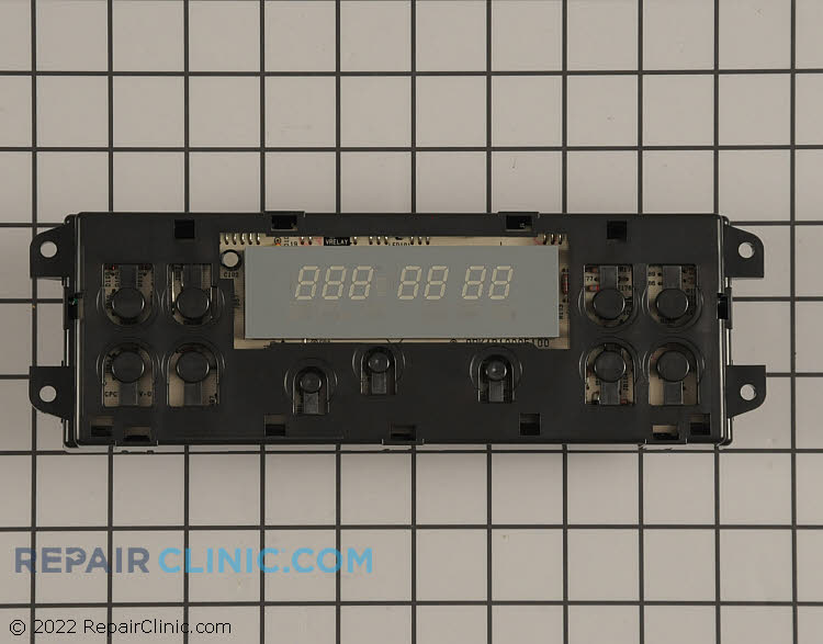 Oven Control Board WB27T10350      Alternate Product View