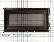 Inner Door Panel - Part # 943102 Mfg Part # WB55X10531