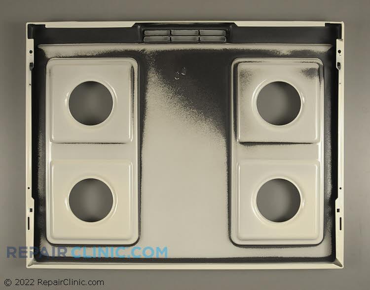 Metal Cooktop WB62K10064 Alternate Product View