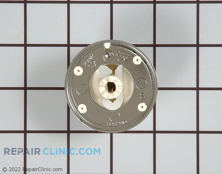 Timer Knob WH01X10136      Alternate Product View