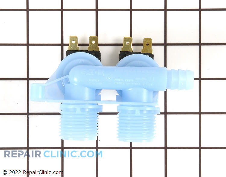 Water Inlet Valve WH13X10014 Alternate Product View