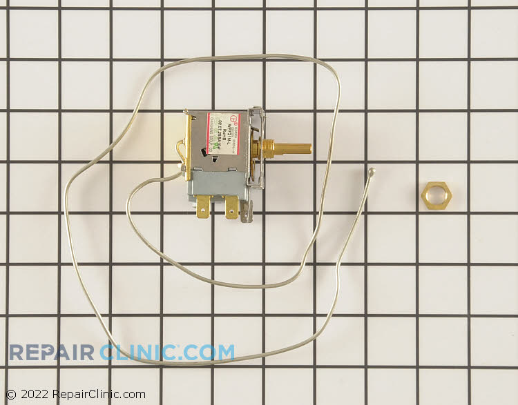 Temperature Control Thermostat WR09X10080 Alternate Product View