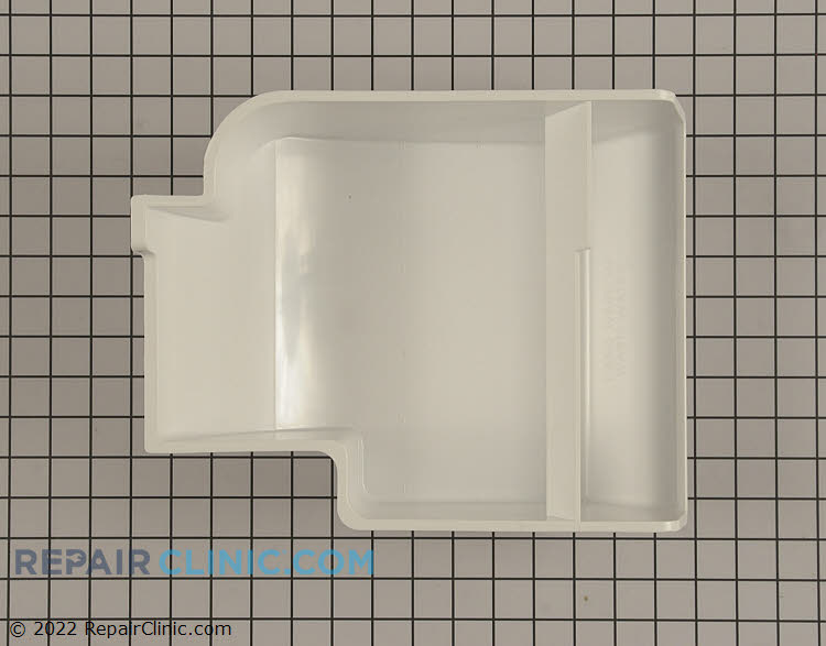 Ice Bucket Assembly WR30X10154      Alternate Product View
