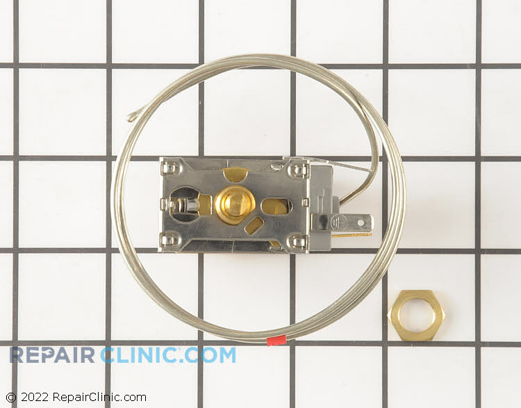 Temperature Control Thermostat WR50X10029 Alternate Product View