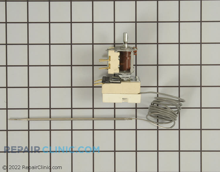 Temperature Control Thermostat 318183001 Alternate Product View
