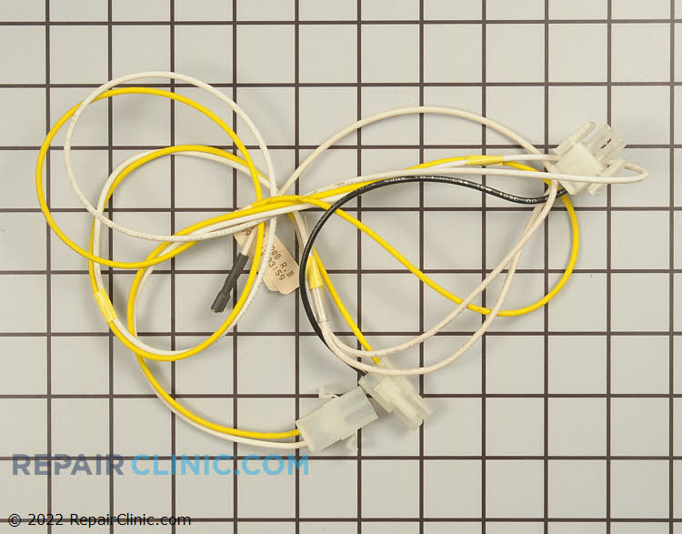 Wire, Receptacle & Wire Connector 316001208 Alternate Product View
