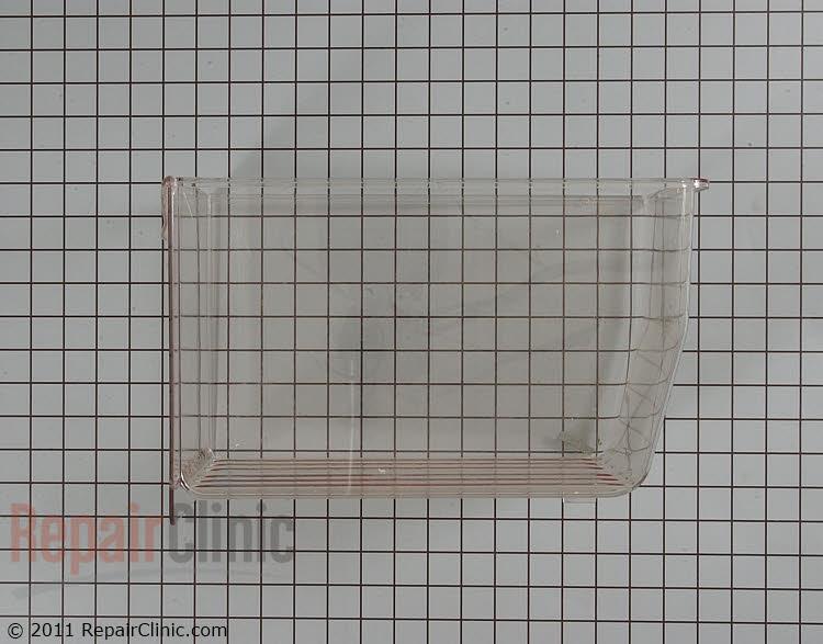 Ice Bucket 80-54577-00 Alternate Product View