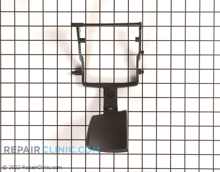 Dispenser Lever WP2255431B Alternate Product View