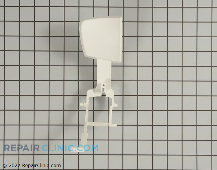 Dispenser Lever WP2255432W Alternate Product View