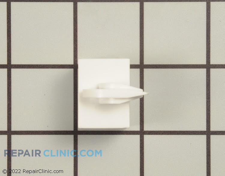 Shelf & Shelf Support 216486700 Alternate Product View