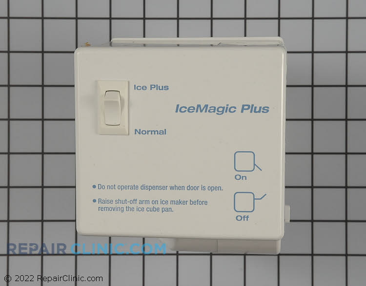 Acceler Ice Unit Wp2255794 Repairclinic Com