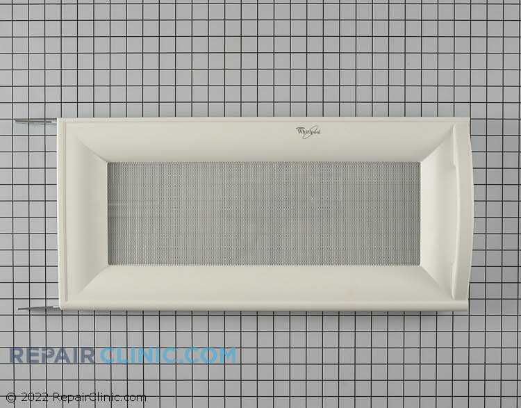Door Assembly 8185238         Alternate Product View