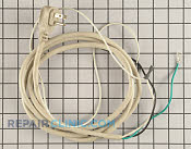 Power Cord - Part # 959942 Mfg Part # 1186735