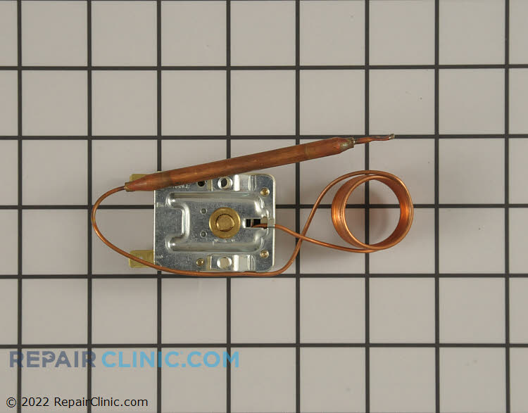 Temperature Control Thermostat WP4456533 Alternate Product View