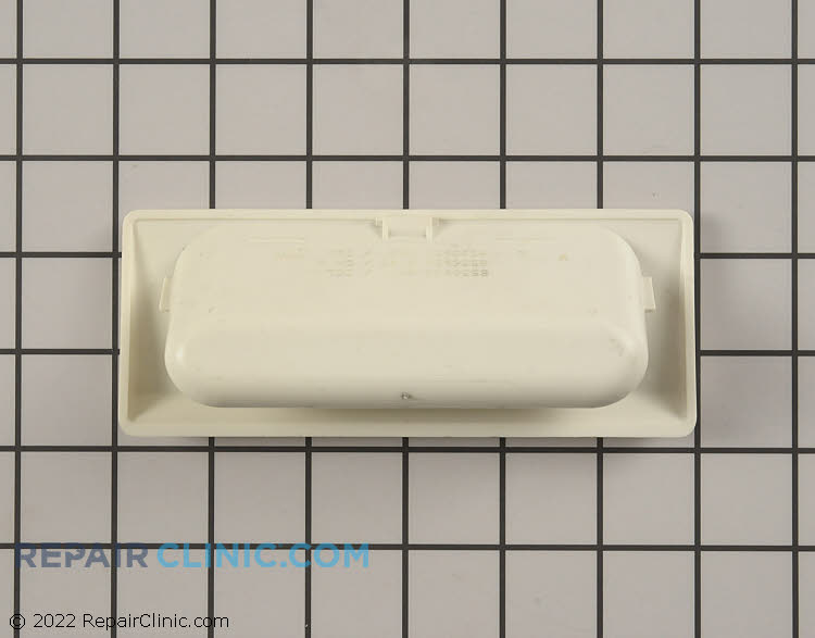Door Handle 8536933 Alternate Product View