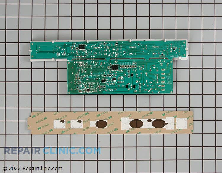 Temperature Control Board 8201528 Alternate Product View