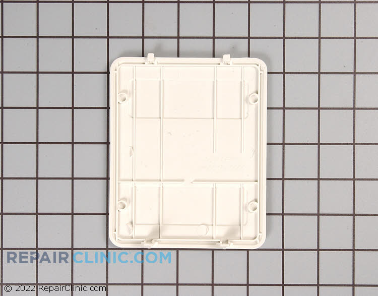 Waveguide Cover WB06X10305      Alternate Product View