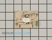 Dryness Control Board - Part # 963501 Mfg Part # WE04X10103