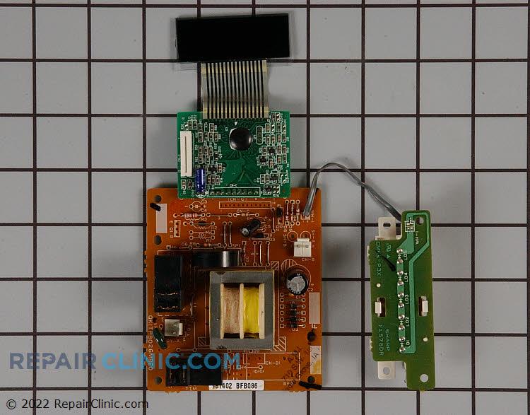 Control Board CPWBFB011MRU0 Alternate Product View