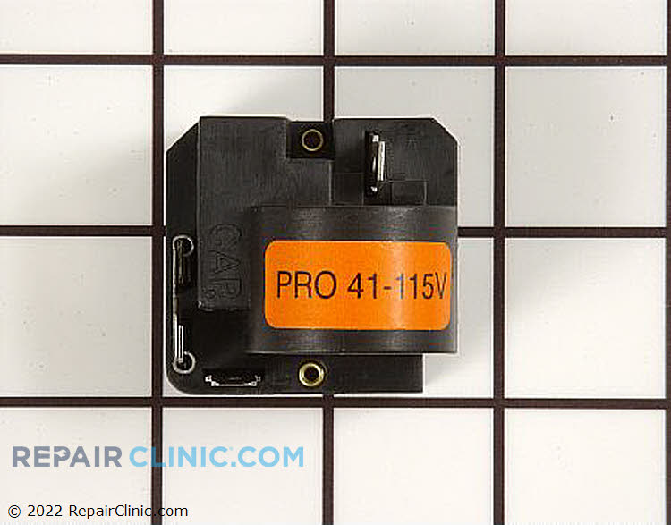 Relay and Overload Kit PRO41 Alternate Product View